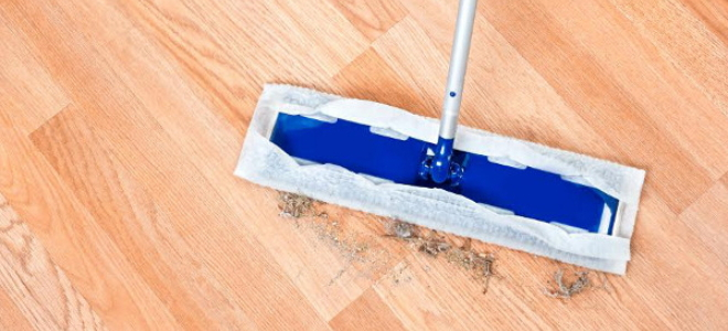 How To Safely Clean Unfinished Hardwood Floors Doityourself
