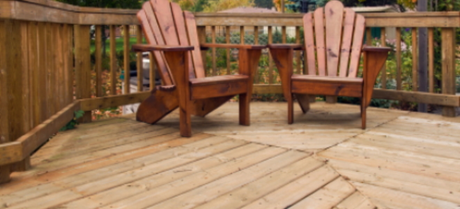 Fabulous 6 Tips For Protecting Outdoor Wood Furniture From Weather Machost Co Dining Chair Design Ideas Machostcouk