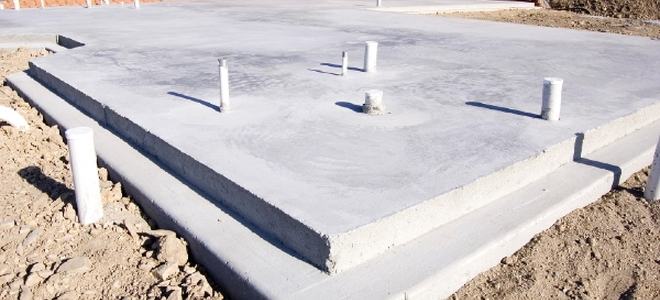 2 Different Types Of Concrete Foundations