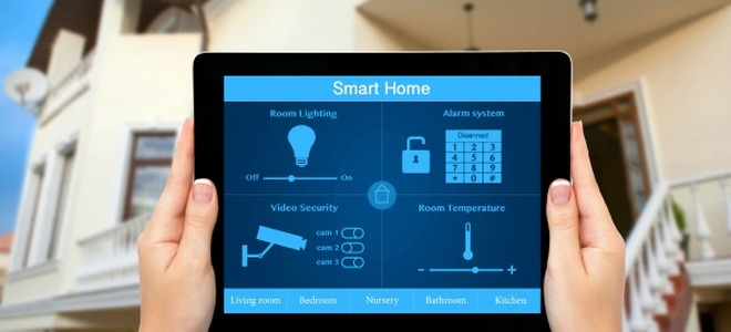 Is It Time To Make Your House A Smart House