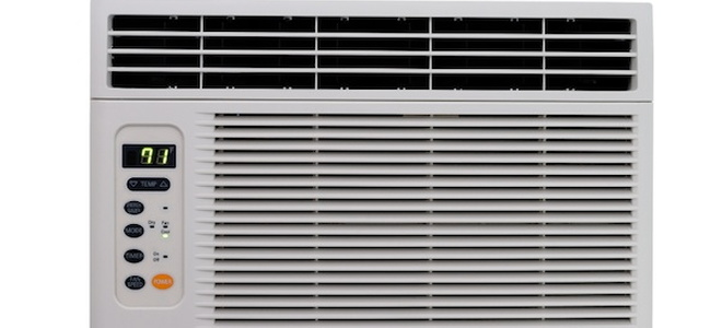 an air conditioner in a basement window tips for fitting an air