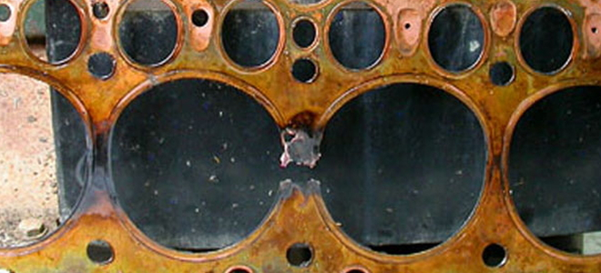 Blown Head Gasket Repair Cost >> 5 Causes for a Blown Head Gasket | DoItYourself.com
