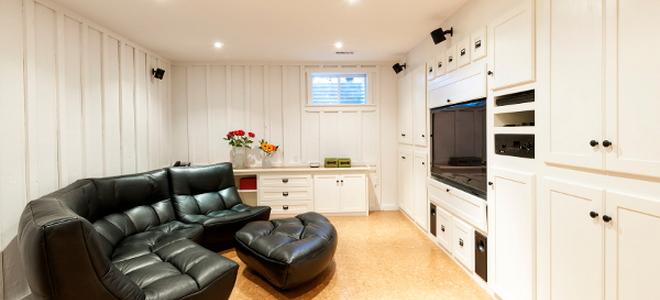 2016 basement remodeling trends. Black Bedroom Furniture Sets. Home Design Ideas