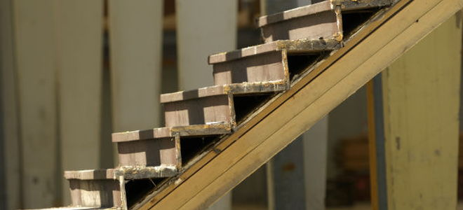 How To Finish A Basement Staircase How To Finish A Basement Staircase