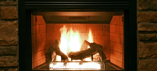 How to Clean a Stone Fireplace Hearth | DoItYourself.com