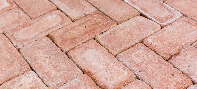 Brick Paver Patio Repair How To Level