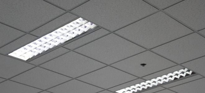 Kitchen Fluorescent Light Ballast