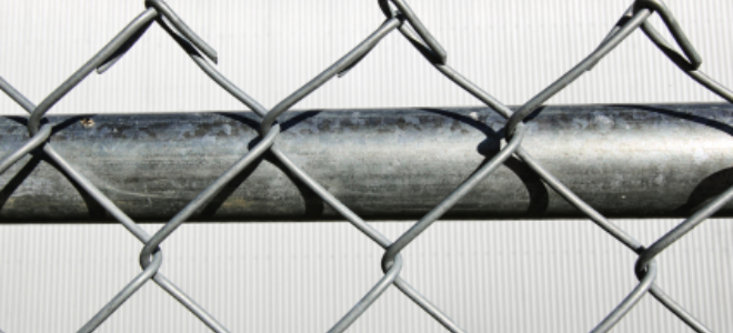 A Chain Link Fence Can Provide Additional Security For Your Home And Also Increase The Value Of Property Installing Is Not Too