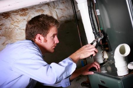 Cleaning A Furnace Flame Sensor Doityourself Com