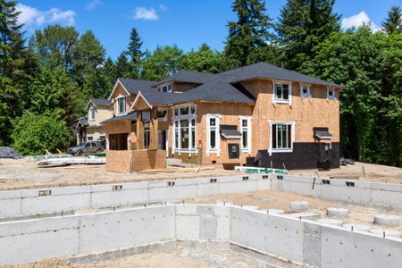 3 foundation construction techniques for Basement construction methods