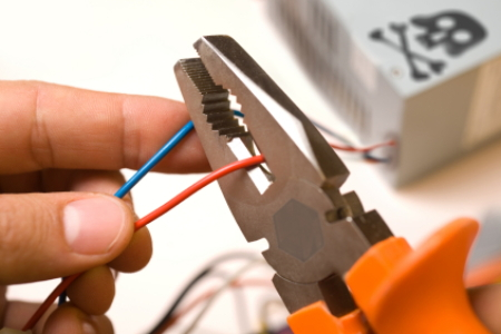 How To Identify Electrical Wire Gauge Doityourself Com