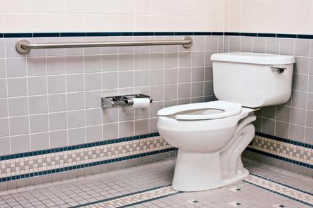 Creating A Universal Design Bathroom