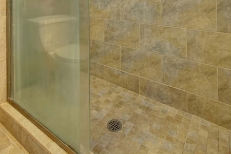 How To Remove Glass Shower Doors Doityourself Com