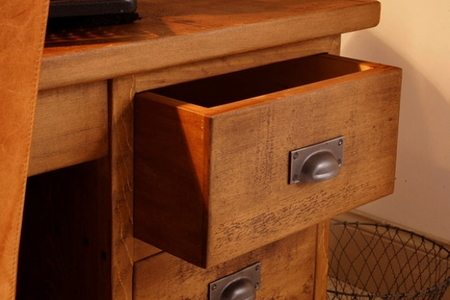Replacement Drawer Slides >> How to Fix Desk Drawers | DoItYourself.com