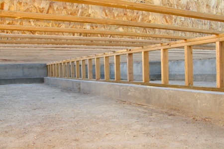 5 crawlspace renovation ideas for Crawl space excavation cost