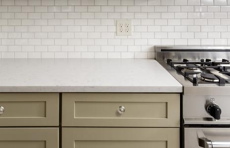 Repairing Laminate Kitchen Counter Burn Marks