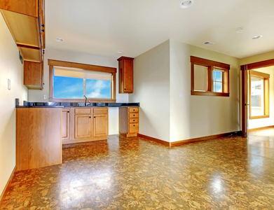 Advantages of cork kitchen flooring - Advantages of installing a cork flooring ...
