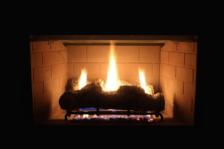 How To Install A Fireplace Gas Line Doityourself Com