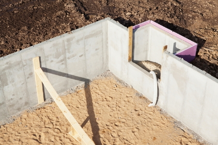Converting Your Crawlspace Into A Full Basement