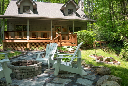 Outdoor Living Inspiration How To Create A Mountain