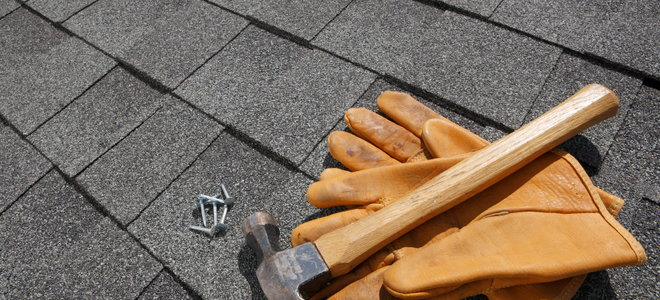 How To Shingle A Hip Roof Doityourself Com