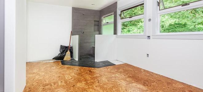 How to install cork flooring doityourself cork flooring installation solutioingenieria Image collections