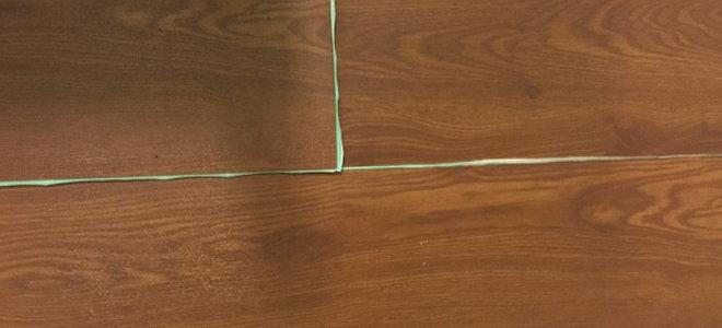 Laminate Flooring Plank Tutorial Doityourself