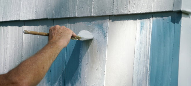 How Long Does Exterior Latex Paint Need to Dry Before Rain ...