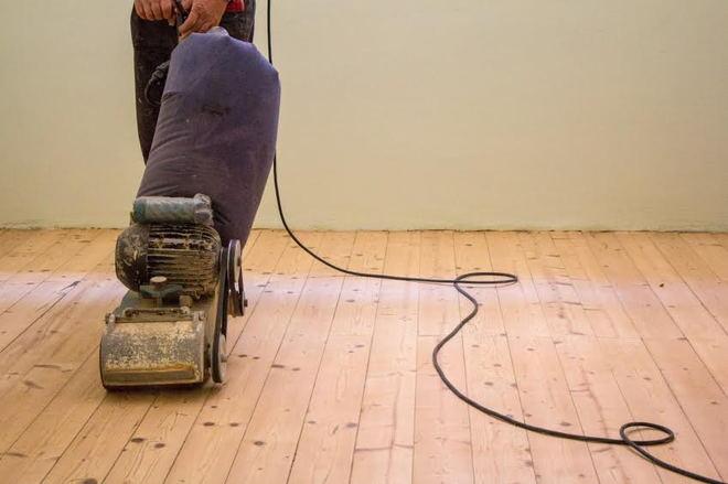 How To Refinish Engineered Wood Floors Doityourself