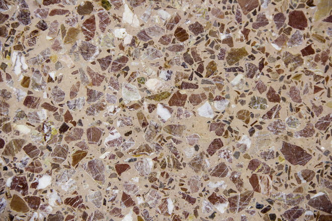 How To Restore Terrazzo Floors Doityourself Com