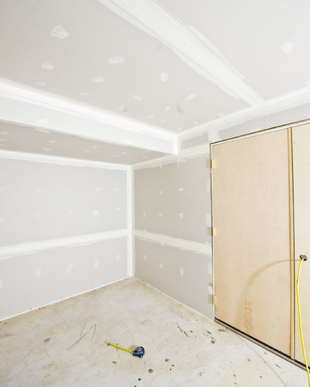 How To Repair Bowing Basement Walls
