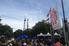 Maker Faire entrance 2015