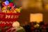 stuffed christmas stocking