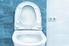 A toilet.