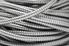 a pile of flexible conduit