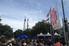 Maker Faire entrance 2015
