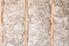 Floor insulation.