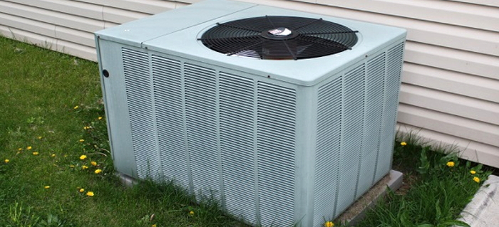 How to Add Freon to Your Central Air Conditioner DoItYourselfcom