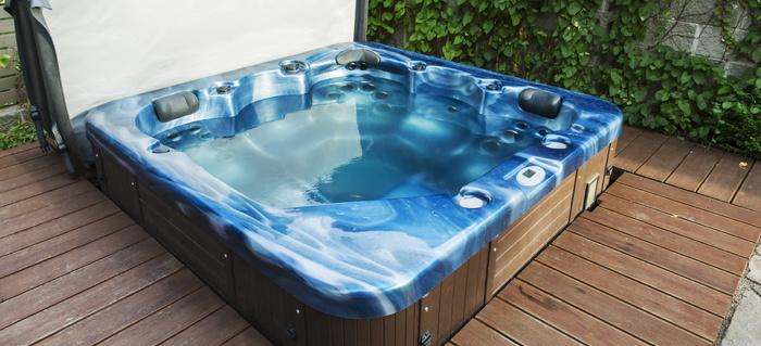 your hot tub base 6 options doityourself com rh doityourself com
