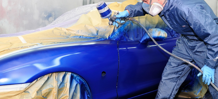 How to mix car paint doityourself solutioingenieria Image collections