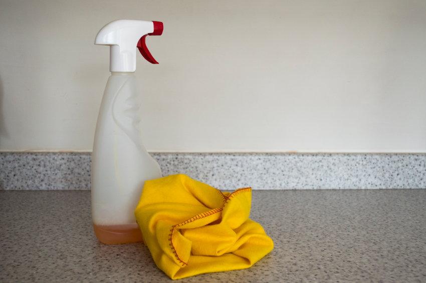 How To Clean A Fiberglass Shower Doityourself Com