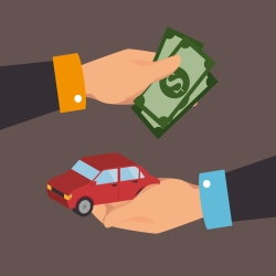 bad credit, auto loan, Phoenix