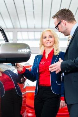 bad credit, auto loan, car dealer