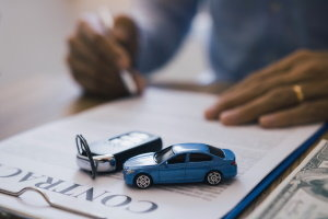 Getting a Car Loan After Bankruptcy With Bad Credit Lenders