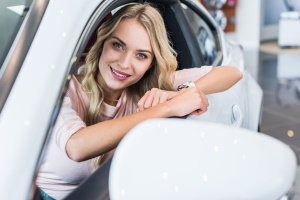 How a Car Loan Helps Your Credit
