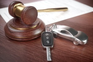 Do I Get to Keep My Car during a Bankruptcy?
