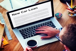 new car loan