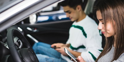 The National Safety Council and Allstate Advocate Against Distracted Driving