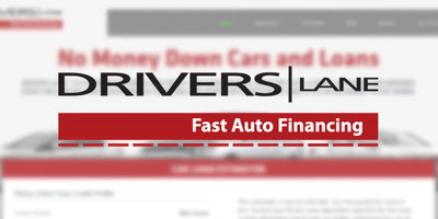 Car  Loans  for  Bad  Credit,  No  Money  Down