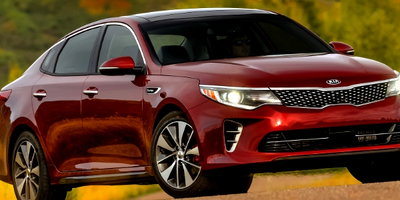 Kia  Rules  2016  Vehicle  Satisfaction  Awards